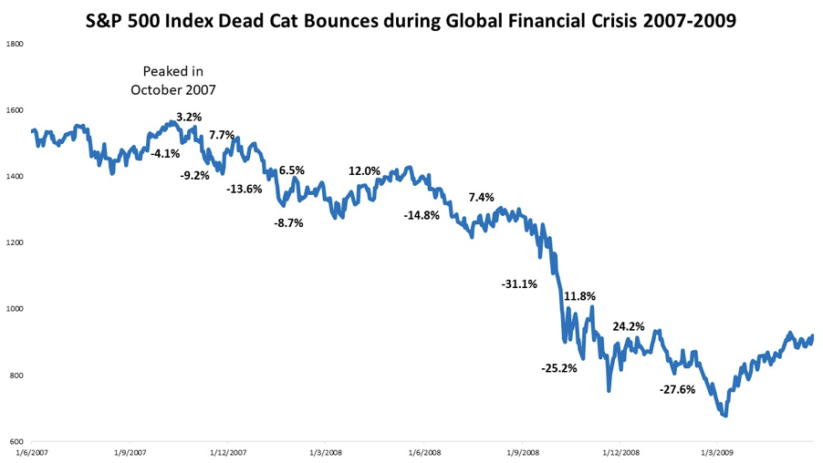 S&P 500 2007-2009_Deadcatbounce