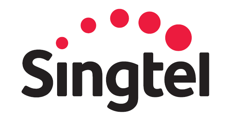 Singtel Ltd Shares Outlook Singapore