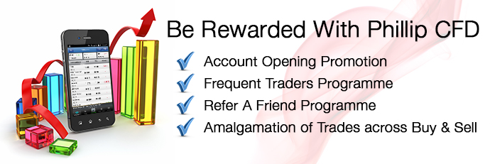 Be Rewarded with Phillip CFD