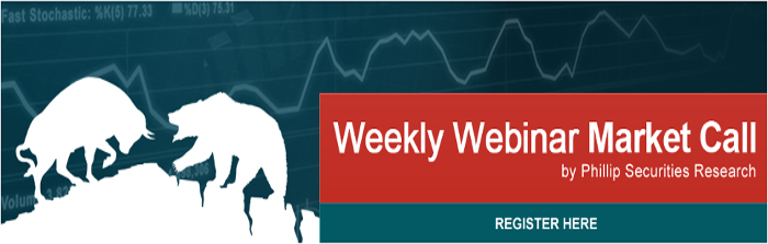 Phillip Securities Weekly Market Call