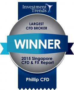 Phillip CFD Investment Trends Awards 2015 Large