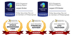 Phillip Capital Awards 2016
