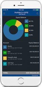 Platforms POEMS Mobile 2.0