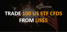 Phillip CFD US ETF Promotion Banner