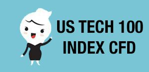US Tech Index CFD Promo