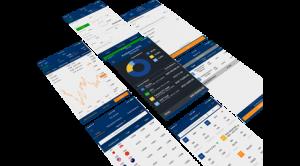 POEMS Mobile 2.0 Multi-Asset Multi-Market