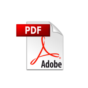 Adobe PDF Icon Phillip CFD