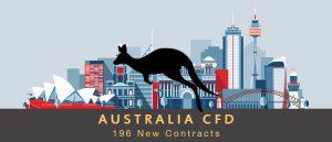 Phillip CFD Product| Australia CFD