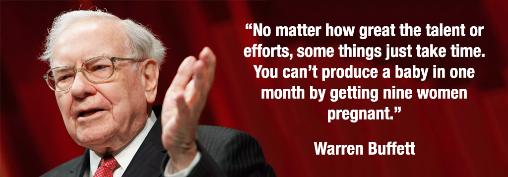 Phillip CFD Blog | Warren Buffett Quote