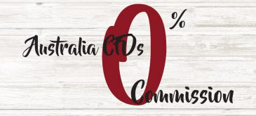 Phillip CFD Blog | Australia 0% Commission Banner Postpage