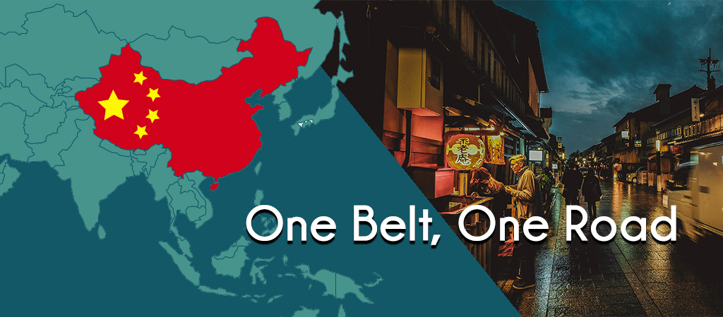 Phillip CFD Blog | One Belt One Road