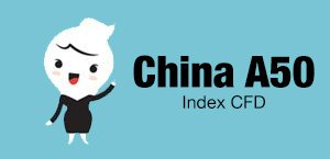 Phillip CFD Promotion | China A50 Index
