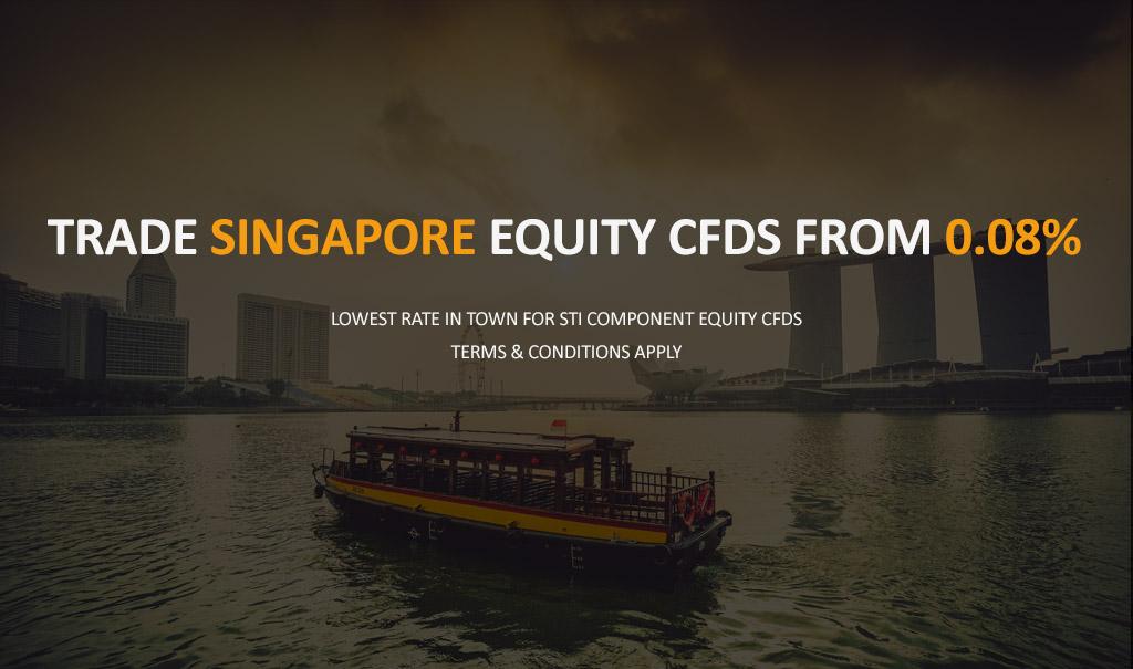 SINGAPORE CFD PROMO