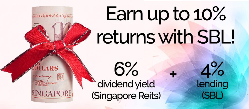 SBL 10% returns