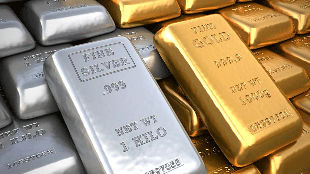 Phillip CFD Blog | Gold & Silver Trading