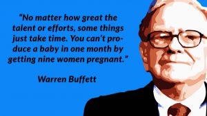 Phillip CFD Blog | Warren Buffett Quote 2