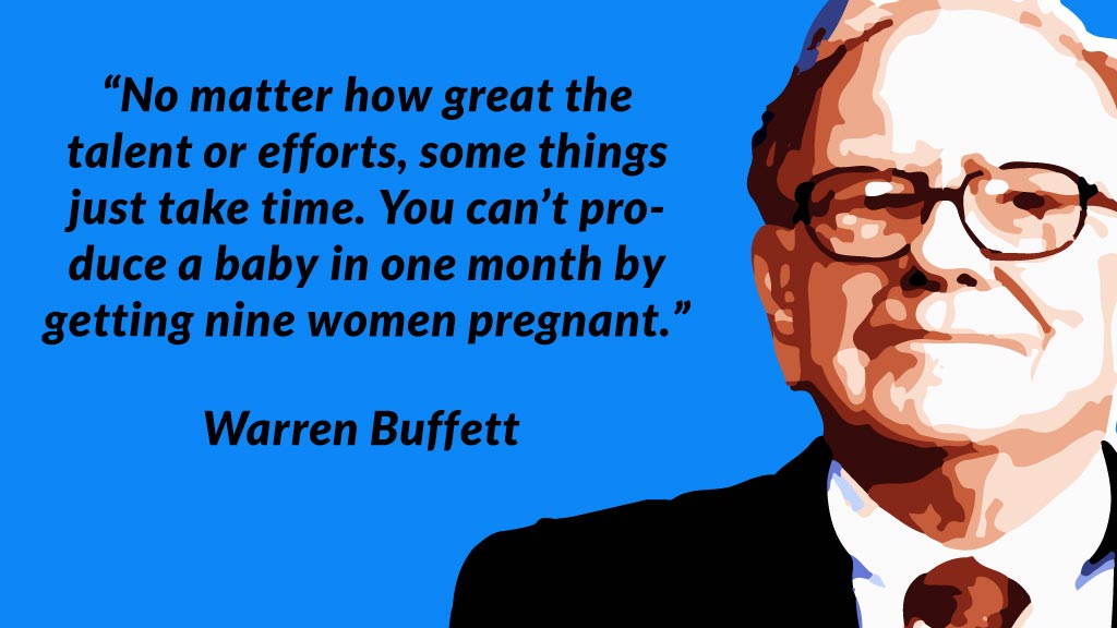 Phillip CFD Blog | Warren Buffett Quote 2