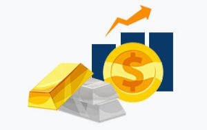 Commodities CFD | CFD Trading Singapore