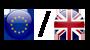 EUR - GBP
