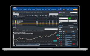POEMS 2.0 trading platform