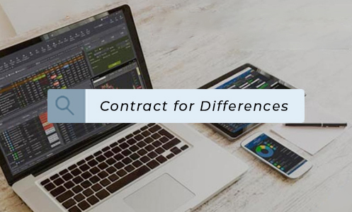 Contract for difference 2020 peixw