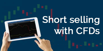 shorting cfd article