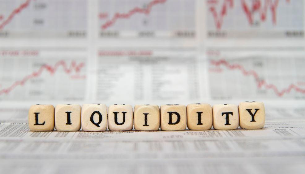 Market liquidity_equities cfd