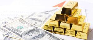 Gold Tech Analysis