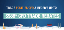 CFD promotion_88 trade rebate