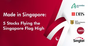 5 Equities Stocks Shares in SG