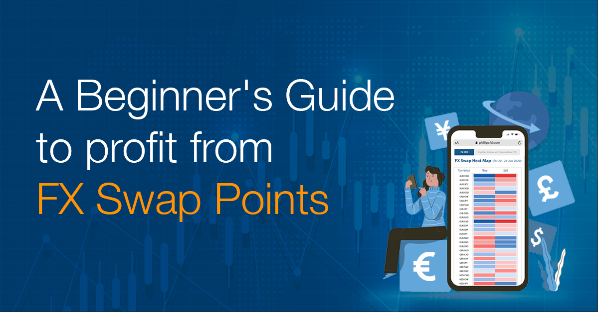 Forex FX CFD Swap Points