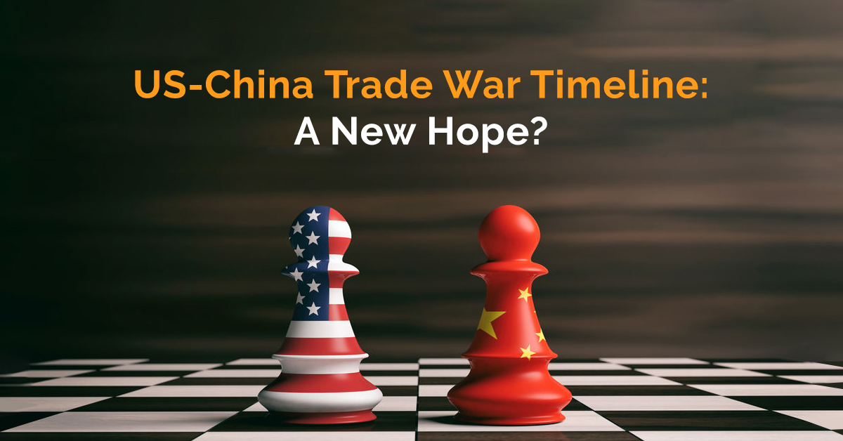US-China Trade War_Timeline