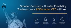 New USD1 Indices CFD