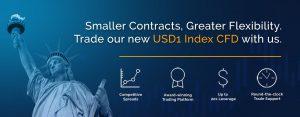 Mini Index USD1 CFD