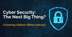 cybersecurity the next big thing _CFD trading