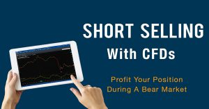 SHORT SELL-cfd