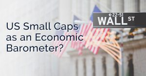 US Small Caps Economic Barometer