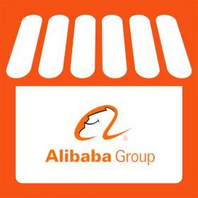 alibaba shop