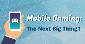 mobile gaming-cfd